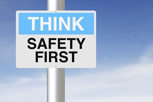Texas CLASS Think Safety