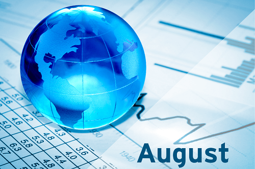 August Economic Update from Texas CLASS