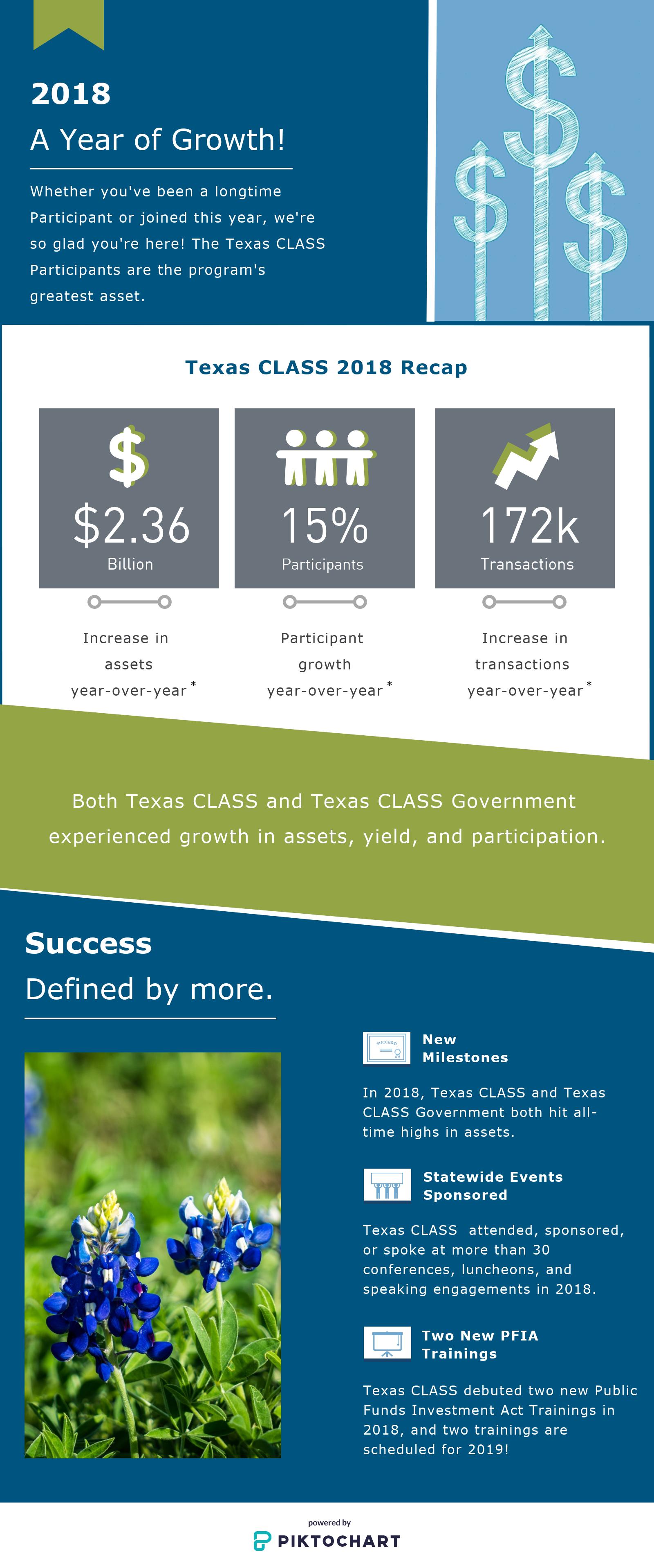 02.19 - Texas CLASS Investor